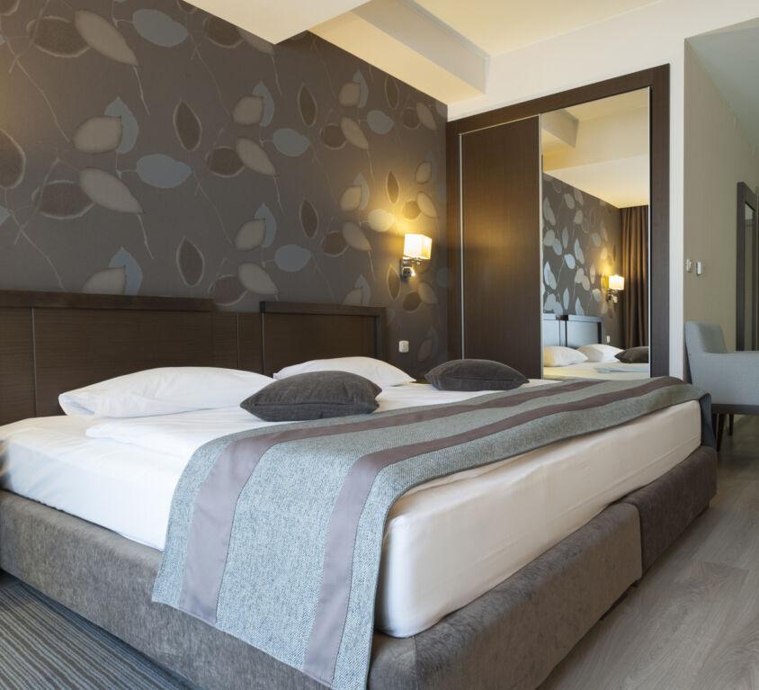 Premium Single Room Suite (Demo)